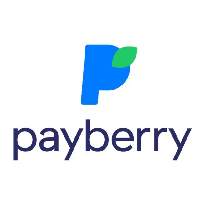 В ближайших терминалах и на сайте Payberry
