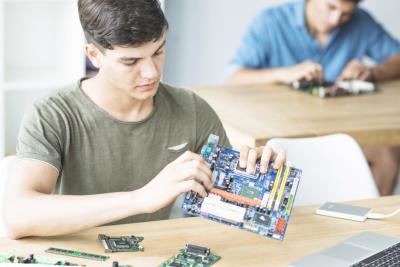 Производственная практика для студентов от АО «СЕВТЕЛЕКОМ»